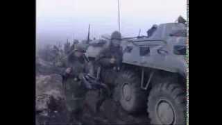 Учения ДШБ Морской Пехоты 165 полк МП Владивосток) avi