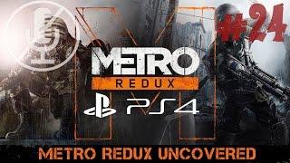 Metro 2033 Redux - Д-6 #24