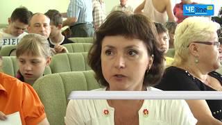 Атрошенко променял 10-ю школу на «золотой» ремонт горсовета