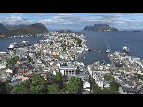 "Norway Cruise - NCL ""Norwegian Jade"""