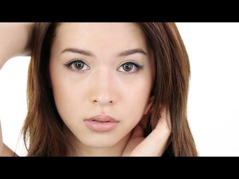 [English Subs]Makeup Tutorial