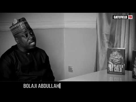 Goodluck Jonathan Is Not Corrupt - APC Spokesperson, Bolaji Abdullahi (Video)