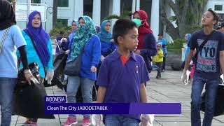 Ahmadi Muslims mark new year in Indonesia