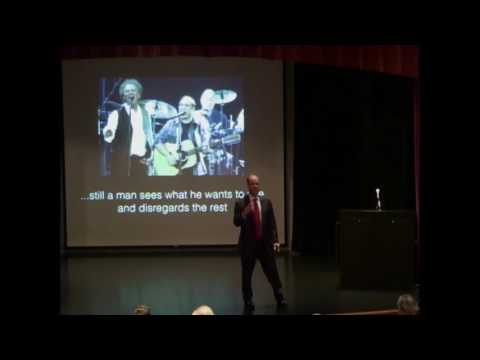 Dr. David Lawrence | Oil & Gas In The 21st Century Conference