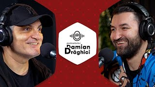 PODCASTUL LUI DAMIAN DRAGHICI 🎙️ Invitat: @Smiley