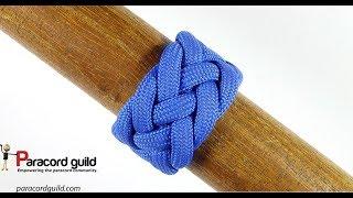 Headhunter's knot- interweave method
