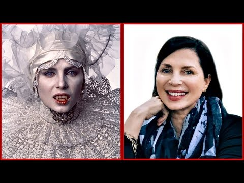 Bram Stoker's Dracula (1992 film) Then and Now 2019