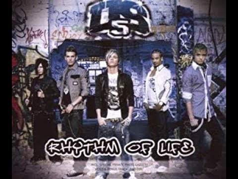 Us5 Rhythm of life