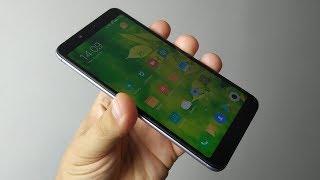 САМЫЙ ПОДРОБНЫЙ ОБЗОР Xiaomi Redmi 6a ► все плюсы и минусы Сяоми!