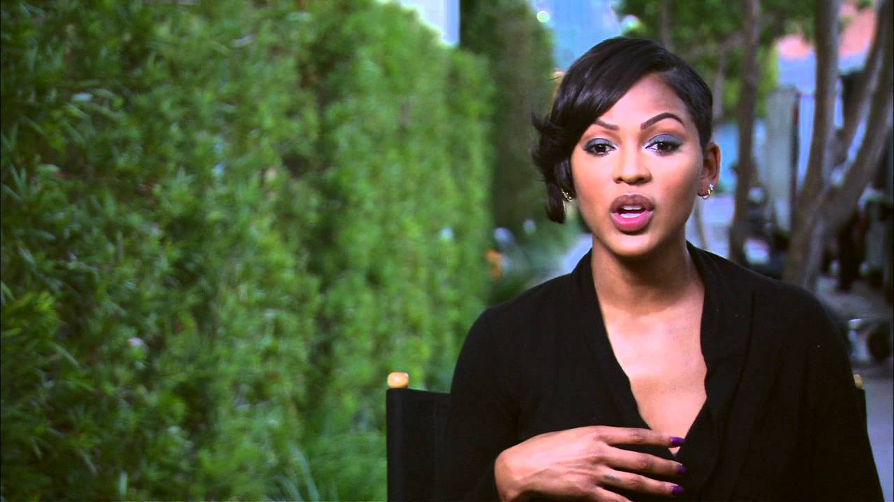 Meagan Good Think Like A Man