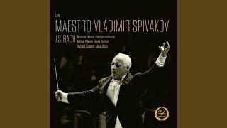 Orchestral Suite No. 3 in D Major, BWV 1068: III-IV. Gavotte (Live)