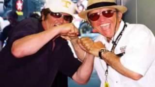 lee roy mercer vs tony stewart prank call demo