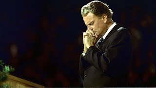 America's pastor, Billy Graham passes away, age 99 HD
