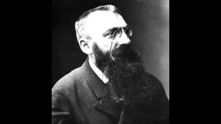 Auguste Rodin (1840-1917) : Une vie une oeuvre