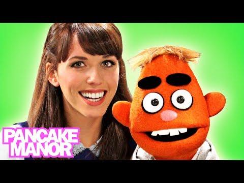 Teacher Song for Kids | Pancake Manor