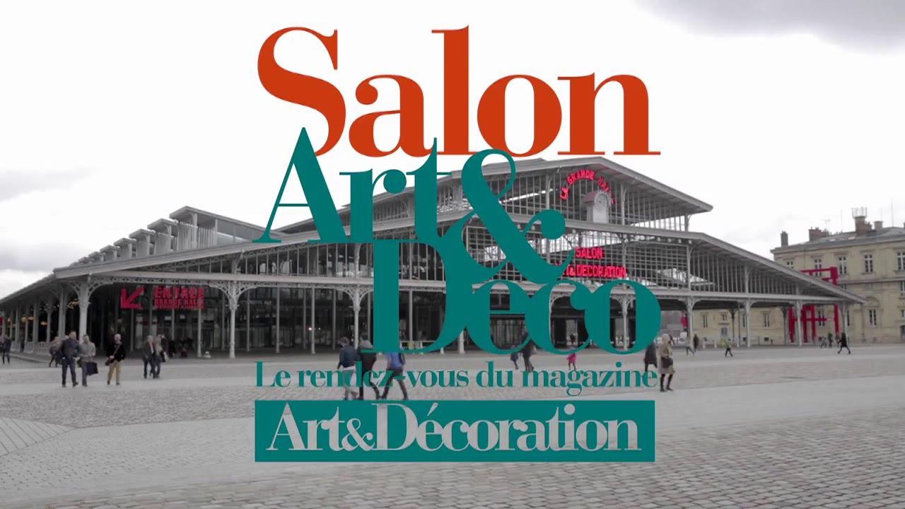 Magazine Art Et Décoration salon art & décoration