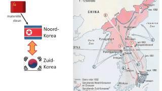 8 de korea oorlog hc koude oorlog alleen vwo