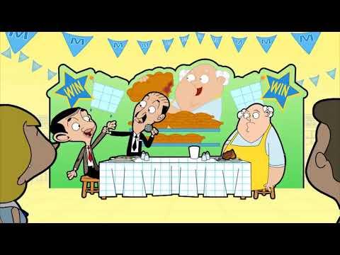 Hoạt Hình Mr Bean mới nhất 2018   Tập phim Lái xe giả vờ   Mr Bean Cartoon Funny Episodes