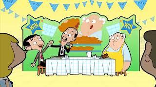 Hoạt Hình Mr Bean mới nhất 2018 | Tập phim Lái xe giả vờ | Mr Bean Cartoon Funny Episodes
