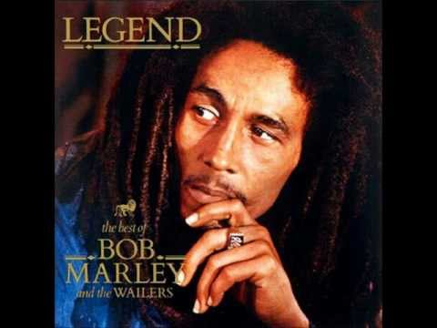 Bob Marley - Waiting In Vain (Remastered)