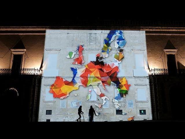 Лидеры ЕС готовятся отметить 60-летие европейского сообщества