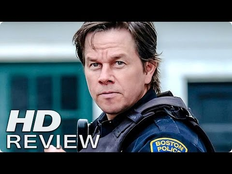 BOSTON Kritik Review (2017)