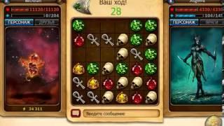 Обзор онлайн игры Небеса
