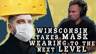Wisconsin Calls for Masks to be worn in Zoom | TSTO Clips
