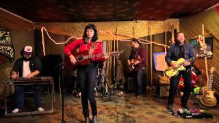 Nikki Lane - All Or Nothing (Live in Nashville)