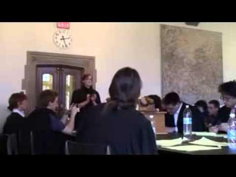 Hart House IV Finals 2008: THBT Church Should Condemn the Bolivarian Revolution