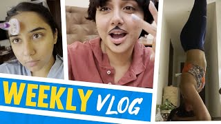 All About Body Hair Removal | Weekly Vlog | #RealTalkTuesday | MostlySane