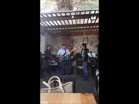 LIVE LOS MONTENEGRO JAM SESSION PART 1