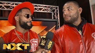 Street Profits won't stop until they're champions: NXT Exclusive, May 15, 2019