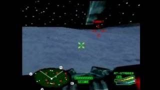 Battlezone: Rise of the Black Dogs Nintendo 64