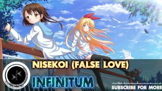 Infinitum - Nisekoi (False Love)
