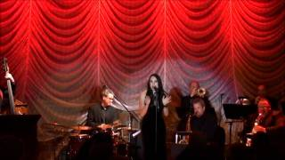 "Kelsey Mira performing ""At Last"""