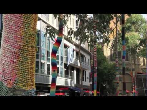New Beginning at RMIT, Melbourne, Australia (Room Tour)