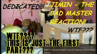 [FF] The Bad Master (Jimin bts) PART 1 Reaction - FULL BDSM! (DEDICATED TO MY NEW FRIENDSHIP)!