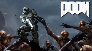DOOM 2016 & The Rebirth of FPS