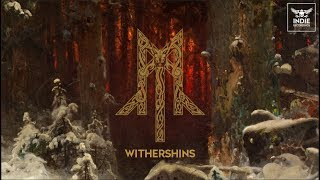 WOLCENSMEN - Withershins (Official Audio)