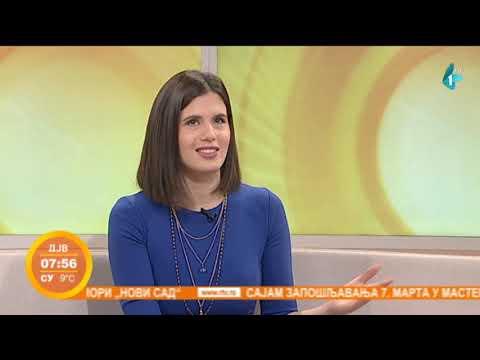 """Emisija """"Život onlajn"""" na RTV"""