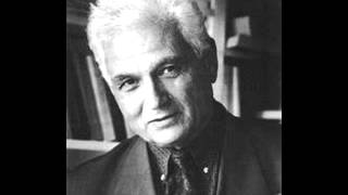 Derrida, His Life and Philosophy