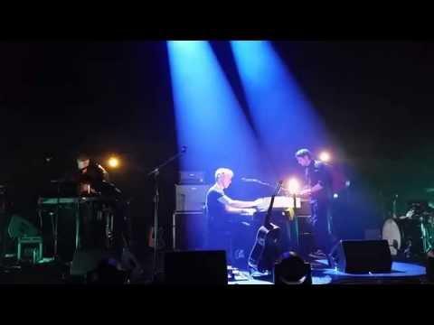 Yann Tiersen - La Crise (Live in Paris 2014) mp3