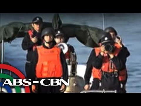 TV Patrol: Mga mangingisdang Pinoy, tuloy ang pakikipagsapalaran sa Scarborough Shoal