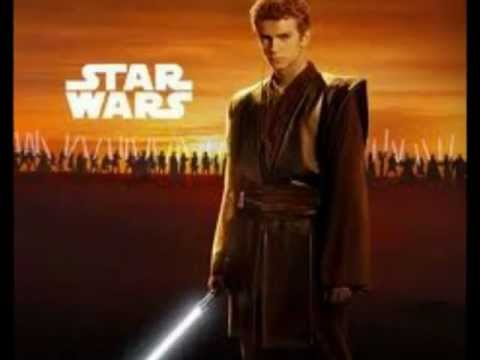 March on the Jedi Temple (full version)