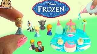 Disney Frozen Glitzi Globes Queen Elsa