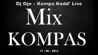 Dj Djo - Kompa Kodd' 2014