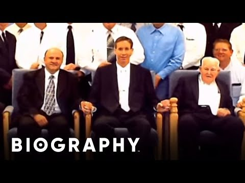 Warren Jeffs - Money