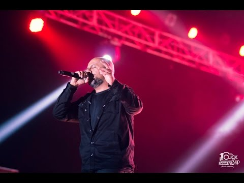 Live Concert     Vishal Shekhar   Selfie Le Le Re Song Live   Spring Fest 2K17 IITKGP