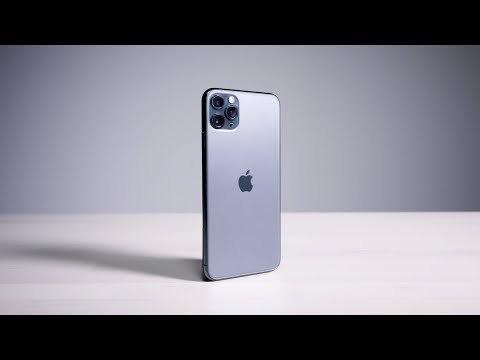 Don't Not Buy The IPhone 11 Pro